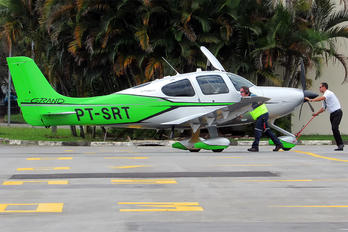 PT-SRT - Private Cirrus SR22T