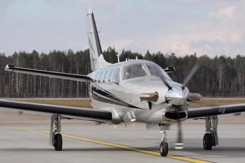 SP-SOB - Private Socata TBM 910