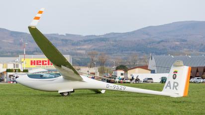 D-9529 - Private Schleicher ASG-29 E