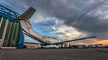 OK-UNO - Private Beechcraft 200 King Air aircraft