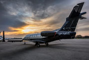 SP-MSG - Private Embraer EMB-505 Phenom 300 aircraft