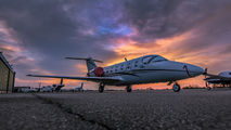 4X-CPY - Private Beechcraft 400A Beechjet aircraft