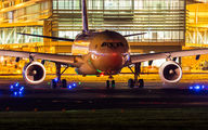 A6-EYH - Etihad Airways Airbus A330-200 aircraft