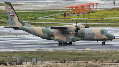 901 - Oman - Air Force Casa C-295M