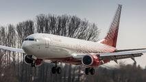 VP-BOA - Rossiya Boeing 737-800 aircraft