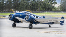G-BKGM - Private Beechcraft C-45H Expeditor aircraft