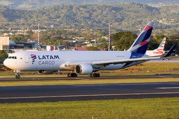 N532LA - LATAM Cargo Boeing 767-300F