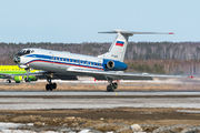 RF-65912 - Russia - Ministry of Internal Affairs Tupolev Tu-134AK aircraft