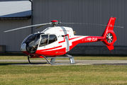 HB-ZLA - Bonsai Helikopter AG / Würth Leasing AG Eurocopter EC120B Colibri aircraft