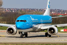 KLM Boeing 737-800 PH-BXZ at Budapest Ferenc Liszt International Airport airport