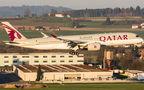 Qatar Airways A7-ALT