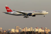 VP-BJG - Nordwind Airlines Boeing 777-200ER aircraft