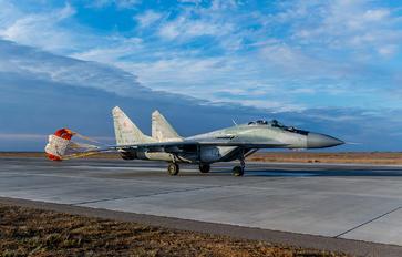 RF-92180 - Russia - Air Force Mikoyan-Gurevich MiG-29A