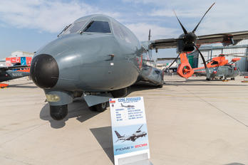 501 - Chile - Navy Casa C-295MPA