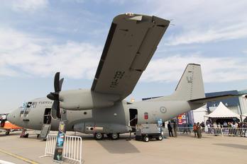 FAP332 - Peru - Air Force Alenia Aermacchi C-27J Spartan