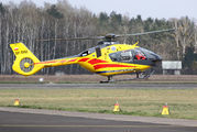 SP-DXB - Polish Medical Air Rescue - Lotnicze Pogotowie Ratunkowe Eurocopter EC135 (all models) aircraft