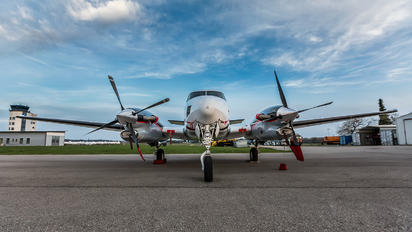 HA-ACA - Privajet Beechcraft C90GTi King Air