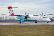 OE-LGI - Austrian Airlines/Arrows/Tyrolean de Havilland Canada DHC-8-402Q Dash 8 aircraft