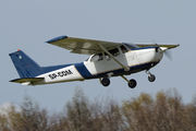 SP-COM - Aeroclub Warsaw Cessna 172 Skyhawk (all models except RG) aircraft