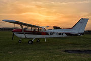SP-RRY - Aeroklub Gdański Cessna 172 Skyhawk (all models except RG) aircraft