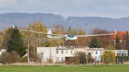 D-KCRB - Private Schleicher ASG-29 E
