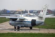 96 - Russia - Air Force LET L-410UVP-E Turbolet aircraft