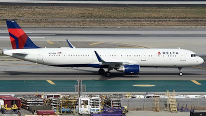N331DN - Delta Air Lines Airbus A321