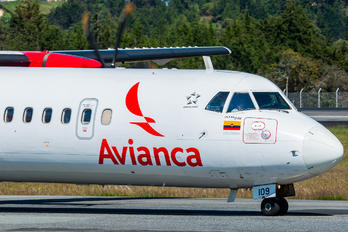 HK-5109 - Avianca ATR 72 (all models)