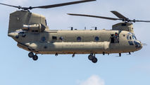 11-08840 - USA - Army Boeing CH-47F Chinook aircraft