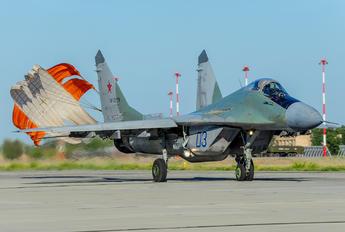 RF-92179 - Russia - Air Force Mikoyan-Gurevich MiG-29A