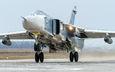 #5 Russia - Air Force Sukhoi SU-24 47 taken by Alexander Lebedev