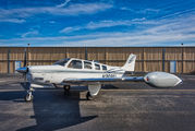 N3681U - Private Beechcraft 36 Bonanza aircraft