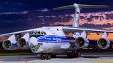 Volga Dnepr Airlines RA-76952