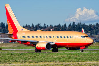 N714CB - Southwest Airlines Boeing 737-700