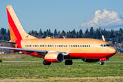 N714CB - Southwest Airlines Boeing 737-700 aircraft
