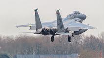 84-0002 - USA - Air National Guard McDonnell Douglas F-15C Eagle aircraft