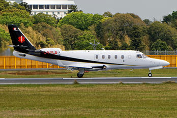 C-FYLD -  Gulfstream Aerospace G100