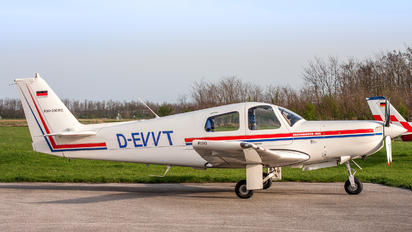 D-EVVT - Private Ruschmeyer R90-230RG