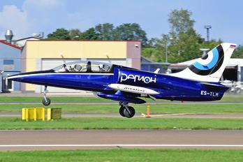 ES-TLM - Private Aero L-39C Albatros