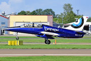 ES-TLM - Private Aero L-39C Albatros aircraft