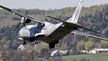 012 - Poland - Air Force Casa C-295M aircraft