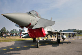 MM7279 - Italy - Air Force Eurofighter Typhoon S