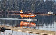 C-FQND - Vancouver Island Air de Havilland Canada DHC-3 Otter aircraft
