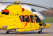 OO-NHJ -  Eurocopter EC155 Dauphin (all models) aircraft