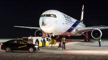 El Al B763 visited Katowice title=