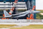 22-8929 - Japan - Air Self Defence Force Mitsubishi F-15J aircraft
