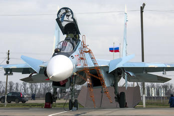 06 - Russia - Air Force Sukhoi Su-30SM
