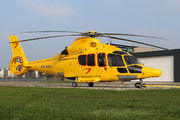 OO-NSH - Helicopters NZ Eurocopter EC155 Dauphin (all models) aircraft