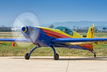 #6 Hawks of Romania Extra 300L, LC, LP series YR-EWF taken by Vali Muresan