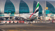 A6-ENW - Emirates Airlines Boeing 777-300ER aircraft